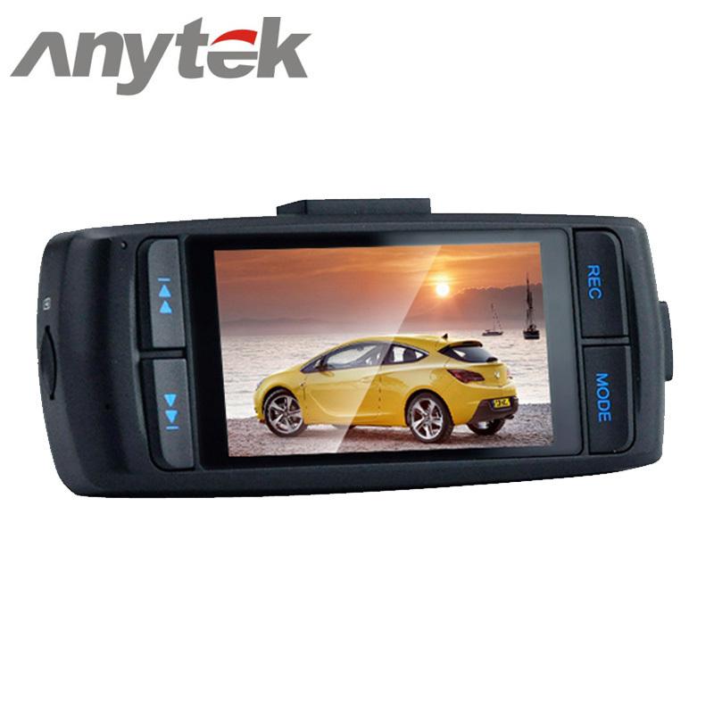 Автомобильный видеорегистратор Anytek  A88 Anytek DVR g Blackbox