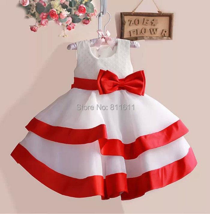 Wholesale Flower Girl Dresses 5