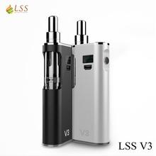 LSS V3 20W Box Mod Kits Electronic Cigarette Vaporizer E-ciga Starter Kit E Smoke Vape Pen Electronic Hookah V3 Atomizer X9020