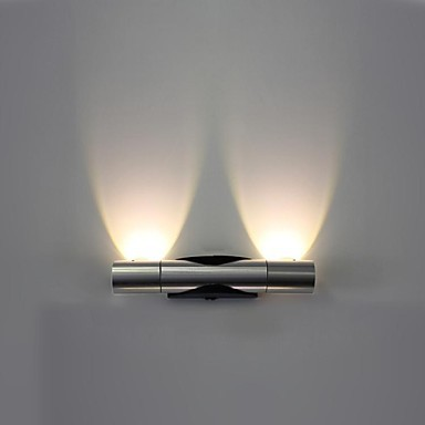 Aluminium Modern LED Wall Lamps Wall Sconce Led Wall Lights for Home Indoor Living Dining Room ...
