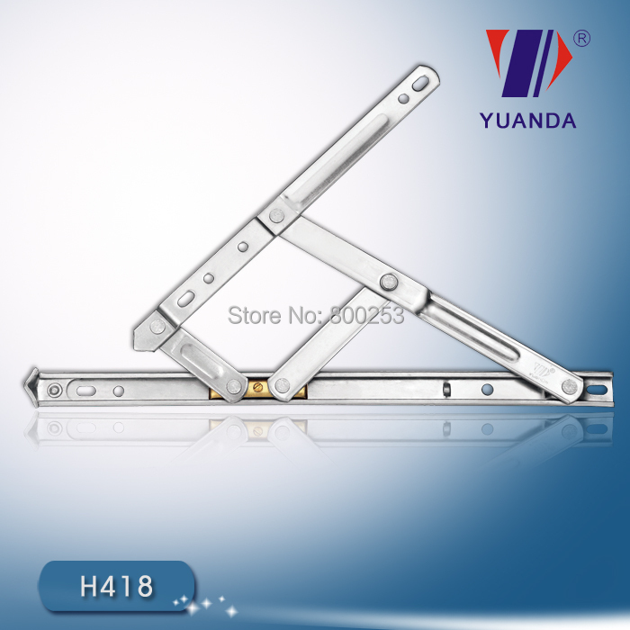 "Stainless steel friction hinge,window hinge,friction stay(H4182516 12"")(China (Mainland))"