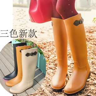 boot cover Picture - More Detailed Picture about Cute Rain Boots ...