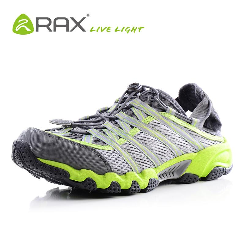 rax breathable shoes lightweight walking shoes