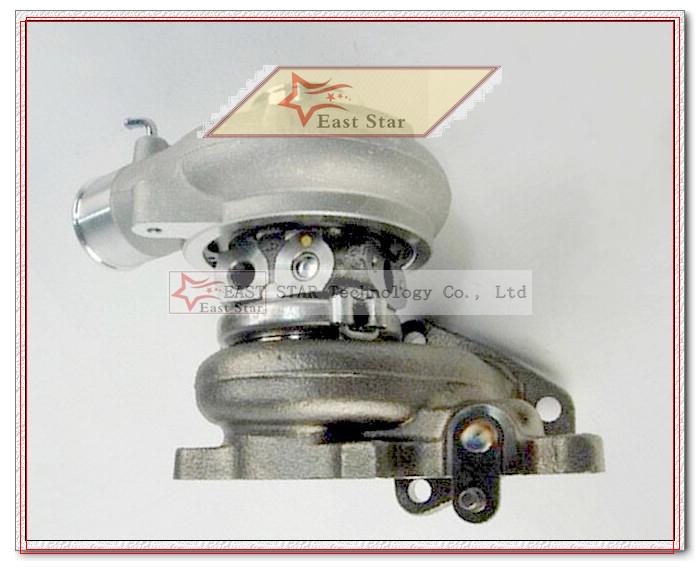 TF035HM-12T-4 28200-4A210 49135-04030 Turbo Turbocharger For Hyundai Starex Libero Terracan Galloper II D4BH 4D56A-1 2.5L 99HP (1)