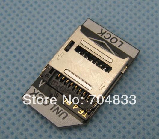 Raspberry Pi TF to SD card adapter plate transfer(China (Mainland))