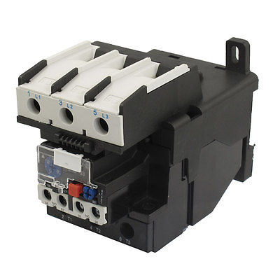 80A Rated Current Motor Protector Thermal Overload Relay(China (Mainland))