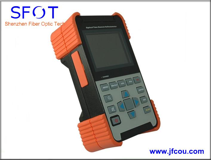 Fiber Optic Test Equipment AOR-500 OTDR(China (Mainland))