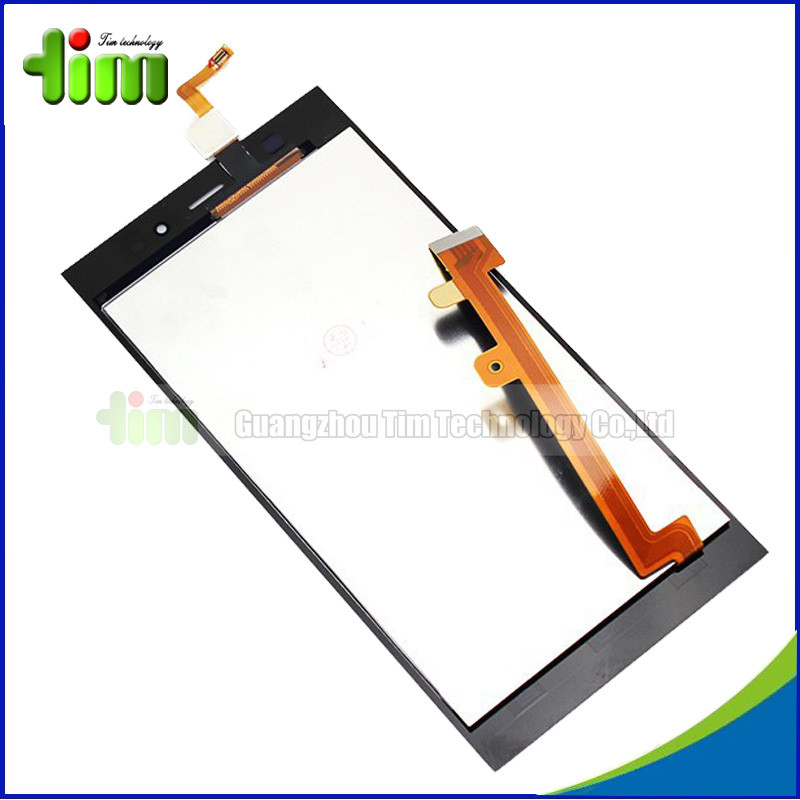 10 pcs Original New Repair Parts For Xiaomi Mi5 M5 LCD Display + Touch Screen Digitizer Replacement White Gold Black