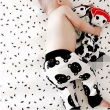 2016 new Spring Newborn Baby pants cotton bottoms Infant baby boy girl pants for age 0-24M