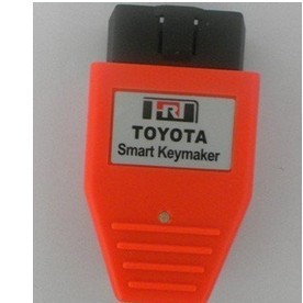 2016 good product car key programmer Toyota Smart Key maker with best price(China (Mainland))
