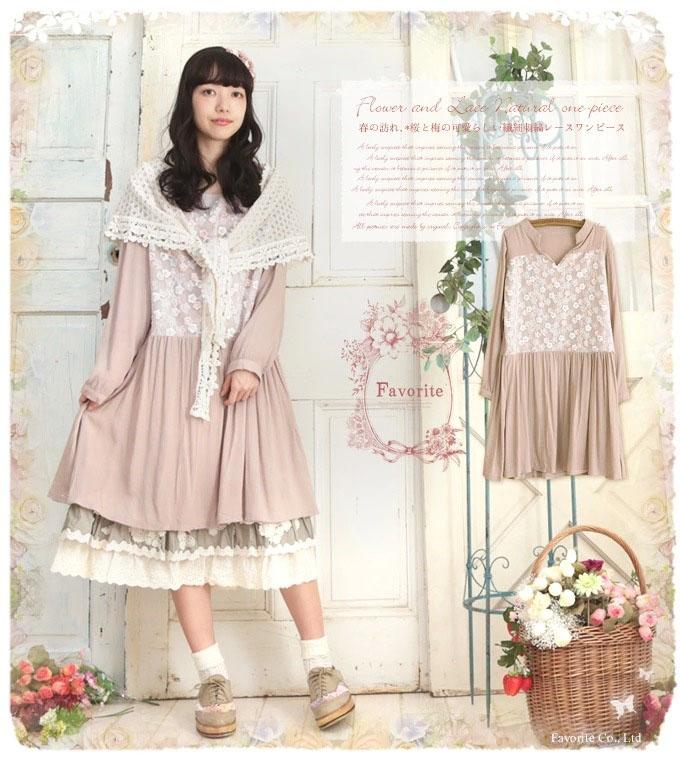 Buy spring autumn lace loose long sleeve dress vintage tunique femme robe de - Tunique de plage femme ...