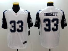 100% Stitiched,Dallas Cowboys DAK PRESCOTT Tony Romo Ezekiel Elliott Emmitt Smith Jason Witten Elite for men(China (Mainland))