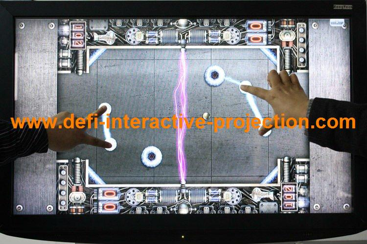 """60"""" IR Infrared Touch Screen Frame without glass(China (Mainland))"""