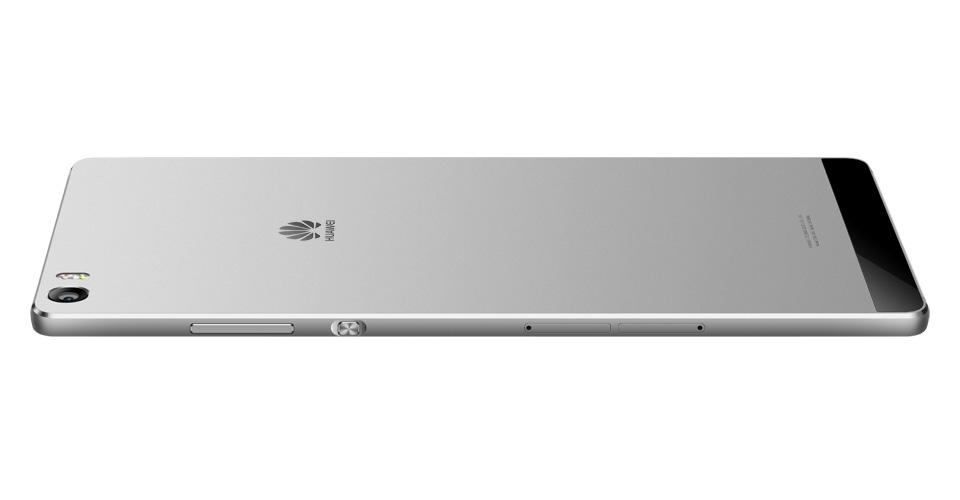 Original Huawei P8 Max 32GBROM 3GBRAM 4G 6.8inch Phone Huawei Kirin 935 8 Core 1.5GHz+2.2GHz EMUI 3.1 4360mAh Battery(China (Mainland))