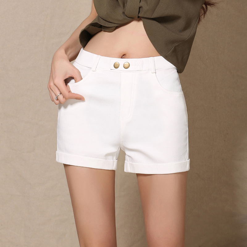 Ladies Stretch Shorts Promotion-Shop for Promotional Ladies ...