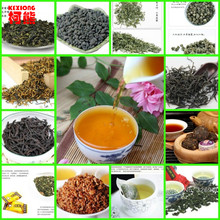 Promotion 24 Bags Chinese TOP Grade Tea including Black/Green/Jasmine Tea,Puer,Tieguanyin,Dahongpao Oolong Tea(China (Mainland))