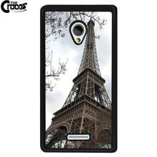 2016 brand eiffel towers mobile phone cases cover xiaomi remi note 3 2 mi2 mi3 mi4 mi5 meizu m3 m2 sony x xa z5 z4 - Fuleadture Official Store store