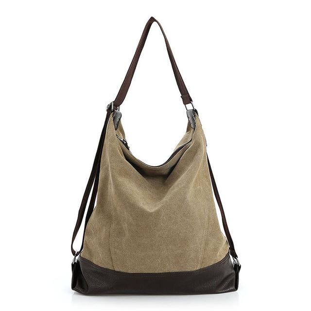 2016 многофункциональный холст лоскутное сумка ковша сумки женщины свободного покроя ...