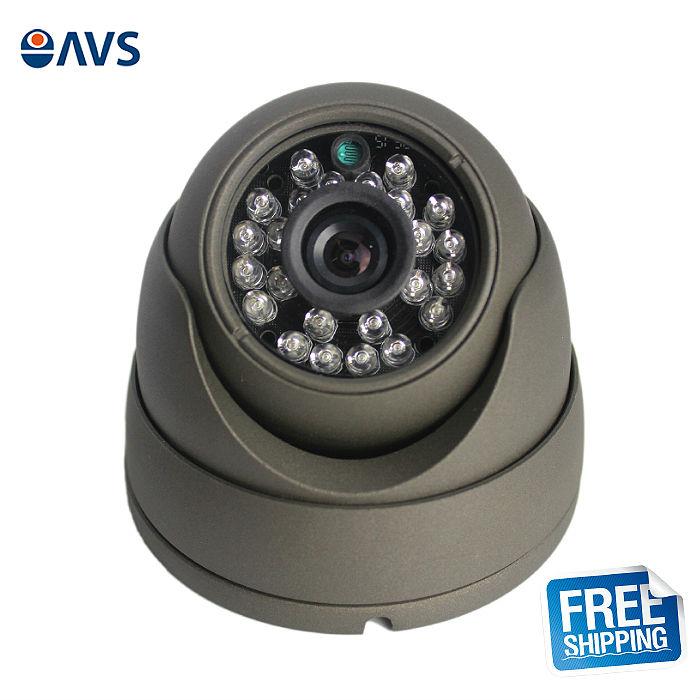 HD CVI 2.0Megapixel 1080P Vandalproof and Weatherproof Dome Camera<br><br>Aliexpress
