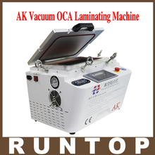 Buy New 12inch AK 5 1 LCD OCA Vacuum Laminating Machine NO bubble Automatic OCA Laminator Machine Screen Refurbish for $960.00 in AliExpress store