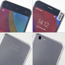 5 5 inch 1280x720 Oukitel U7 Pro 3G Smartphone Android 5 1 MTK6580 Quad Core 1GB