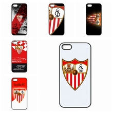 Buy Samsung Galaxy S2 S3 S4 S5 S6 S7 edge mini Active Ace Ace2 Ace3 Ace4 Sevilla FC Logo Mobile Phone Shell Protector for $4.95 in AliExpress store