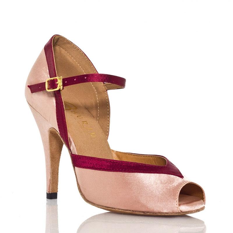 D1008 Ladies Ballroom latin dance shoes discount price dance shoes ship worldwide<br><br>Aliexpress