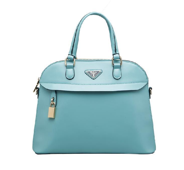 2014 latest Korea style women bag  Fashionable one shoulder women handbag women leather bag women messenger bag  <br><br>Aliexpress