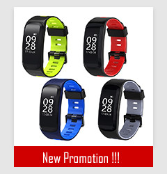 Smart Bracelet B7 Bluetooth Earset Style Heart Rate Monitor Smart Watch 0.71″OLED Screen Business Smart Bracelet for iphone