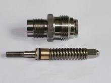 Pintura sin aire pistola Kit de reparación para Titan 580-034 580034 LX60 LX80