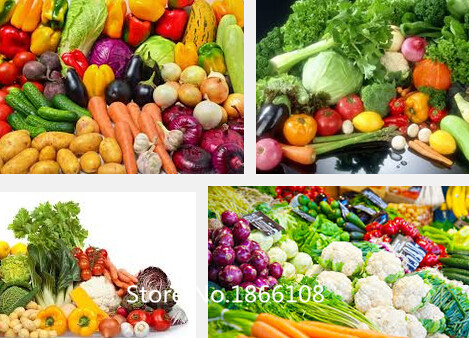 home garden Vegetable seeds Emergency Food Survival Seed Non gmo Non hybrid Variety Pack Free Shipping