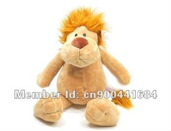 Cool gift- 50cm NICI Wild Friend Lion Plush stuffed toys Free shippinng NICI Lion Plush toys