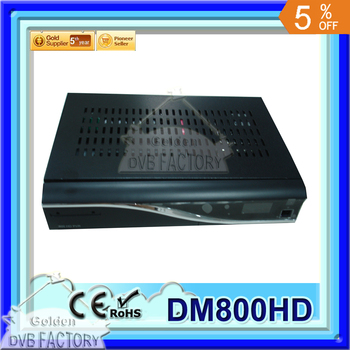satellite reciever DM800HD PRO DM800 HD with Bootloader#84 ALPS M (801-A) turner (1PC 800HD)