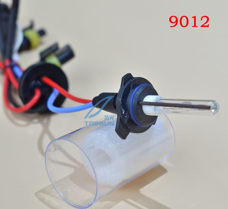 GZTOPHID Cnlight 9012, HIR2 HID Xenon bulbs AC 12V Ford Edge Toyota IQ Lexus GS350 Boss302
