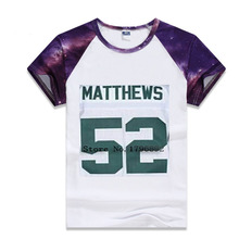 Embroidery Name Number 12 Aaron Rodgers 52 Clay Matthews 87 Jordy Nelson Color:Green White Yellow-Black Size:M~XXXL(China (Mainland))