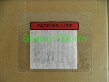 [CPA Free Shipping] Wholesale 25X15cm Pressure Sensitive Adhesive Self Seal Plastic Bags 100pcs/lot (SD-271)