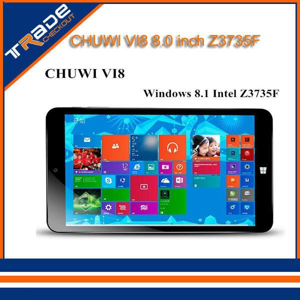 Планшетный ПК 8/chuwi Vi8 Intel Z3735F 2 32 Windows 8.1 & 4.4 OTG Bluetooth 4.0 мини пк ainol windows 8 1 intel btry z3735f 2 32 bluetooth 4 0 tv box 7000mah mini pc