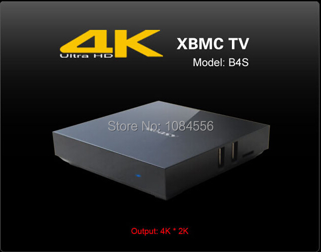 Measy B4S Android TV Box RK3288 Quad Core 1.8Ghz 2G RAM 8G ROM Android 4.4 XBMC HDMI WIFI 2.4G/5GHz OTG Blu-Ray 3D IPTV Smart TV(China (Mainland))