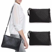 Buy Vintage Women Messenger Bags PU Leather Small Shoulder Bag Women Ladies Handbag Mini Clutch Crossbody Bag bolsas bolsos for $3.89 in AliExpress store