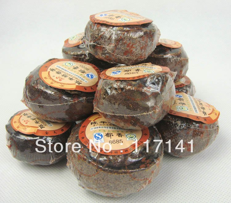 1kg Orange Puerh Tea,2005 year Old Tree Puer,with Orange Fragrance,about 35pcs, PT58, Free Shipping<br><br>Aliexpress