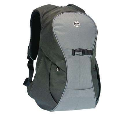 Crumpler camera backpack SLR Camera bag 15 inch laptop bag large capacity(China (Mainland))