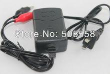 12v battery charger promotion