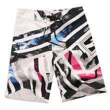 Moda hombres beach shorts marca boardshort shorts homme bermudas de secado rápido masculinas de marca 2015 mens junta cortos(China (Mainland))