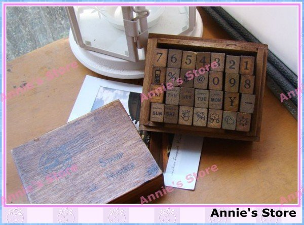 Wholesale wooden stamps wood crafts for gifts diy for Wooden craft supplies wholesale
