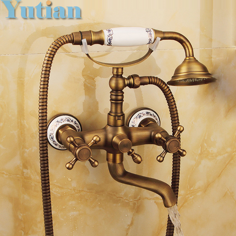 Gladly fix leaky 3 handle shower faucet more Stop dripping bathroom faucet
