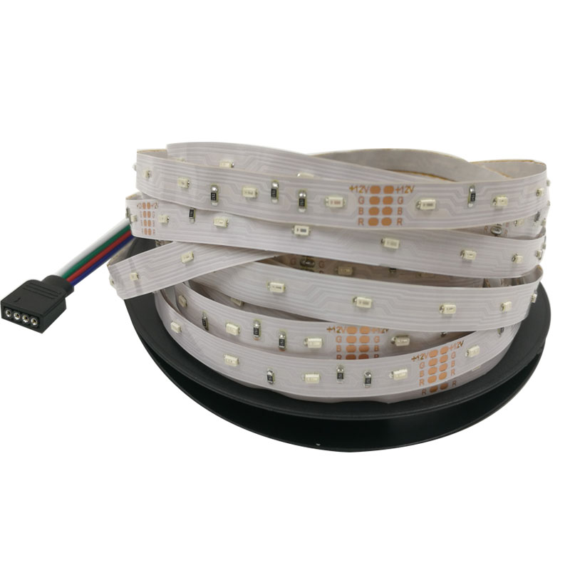 5M SMD 3014 RGB LED Strip Flexible IP20 NON Waterproof Diode Tape LED led light(China (Mainland))