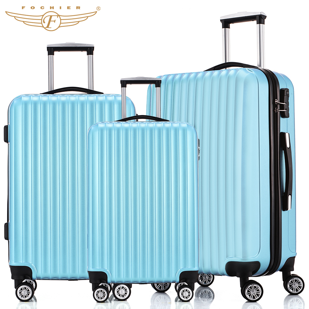 Popular Suitcases 4 Wheel-Buy Cheap Suitcases 4 Wheel lots from ...