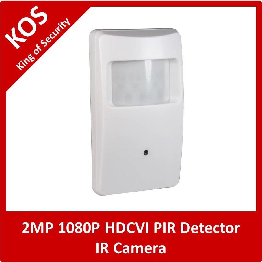 KOSCCTV 1080P Hidden CVI Camera HD 2MP 3.7mm Pinhole Lens Mini Camera for CVI DVR with UTC function(China (Mainland))