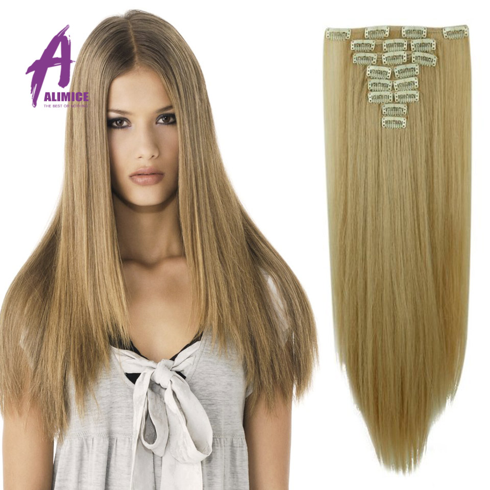 100 Natural Remy Human Hair Extensions Remy Indian Hair