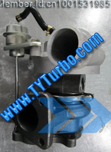 TURBO CT12B  17201-67040 FOR 2000 TOYOTA LAND CRUISER 3.0D WITH 1KZ-TE ENGINE